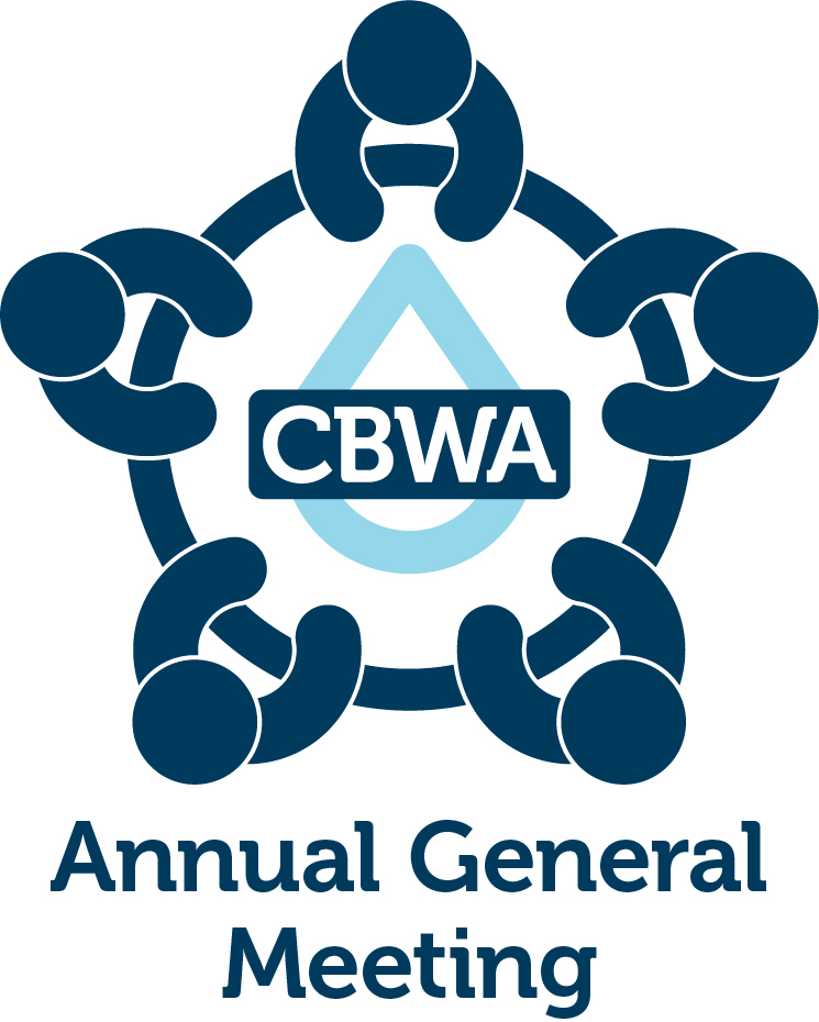 CBWA General Meeting Logo